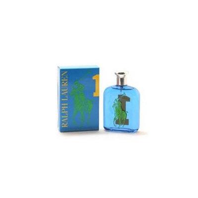 RALPH LAUREN 20972528 POLO BIG PONY BLUE #1 FOR MENby RALPH LAUREN EDT SPRAY
