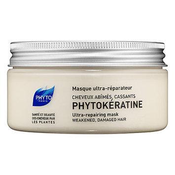 PHYTO Phytokeratine Ultra Repairing Mask, 6.2 oz