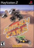 Metro3D Smash Cars