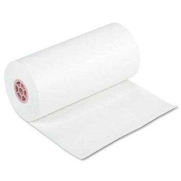 Pacon PAC5618 Kraft Paper Roll, 18