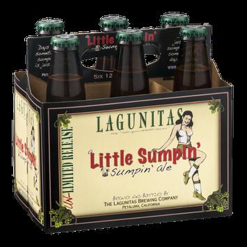 Lagunitas Little Sumpin' Sumpin Ale - 6 PK