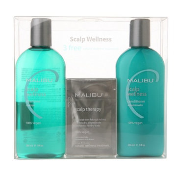Malibu Scalp Wellness Set