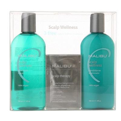 Malibu Scalp Wellness Set