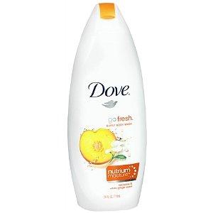 Dove go fresh Burst Body Wash with NutriumMoisture