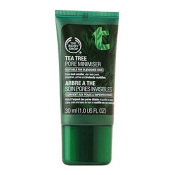 The Body Shop New Tea Tree Pore Minimizer