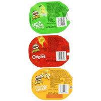 Pringles® The Original/Sour Cream & Onion/Cheddar Cheese Potato Crisps Variety Pack