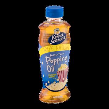 Kernel Season's Butter Flavor Popping Oil