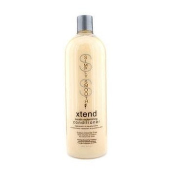 Simply Smooth: Xtend Keratin Replenishing Conditioner, 8.5 oz