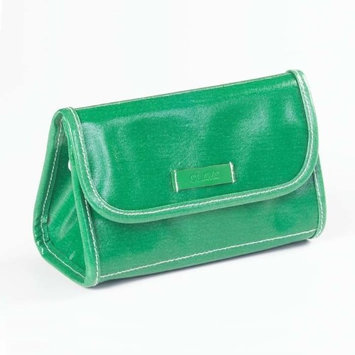 Clava 885010GRN Wellie Cosmetic Pouch - Green