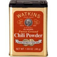 Watkins, Chili Powder, 1.60 OZ