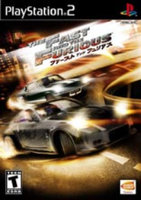 Eutechnyx Fast & the Furious