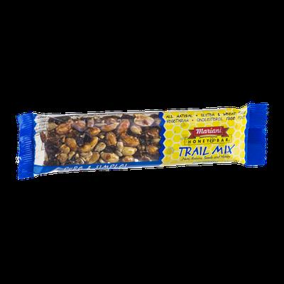 Mariani Honey Bar Trail Mix