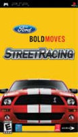 Razorworks Ford Bold Moves Street Racing