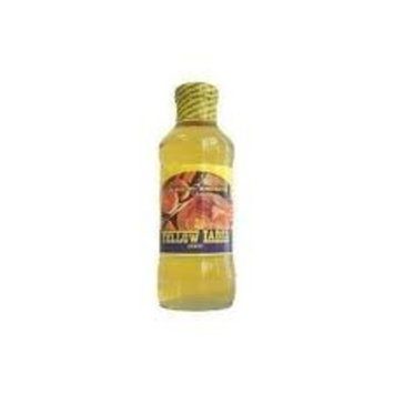 Alaga Yellow Label Syrup 24oz Bottle (Pack of 3)