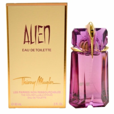 Thierry Mugler Alien Eau de Parfum, 2 fl oz