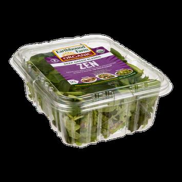 Earthbound Farm Organic Deep Green Blends Zen