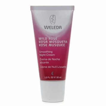 Weleda Wild Rose Smoothing Night Cream