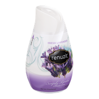 Renuzit Simply Refreshed Collection Gel Air Freshener Fresh Lavender
