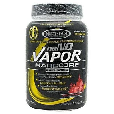 Muscletech naNO Vapor Pro, Fruit Punch, 2.0-Pound