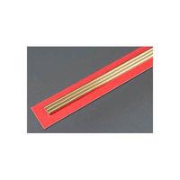 9835 Thin Wall Brass Tube 3.5mm OD x .225mm Wall (3)