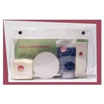 GloSpa - Skin Conditioning Kit - Honey Sugar Butter
