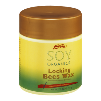 Elentee Soy Organics Locking Bees Wax
