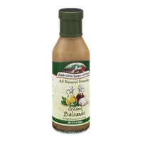 Maple Grove Farms of Vermont All Natural Dressing Creamy Balsamic