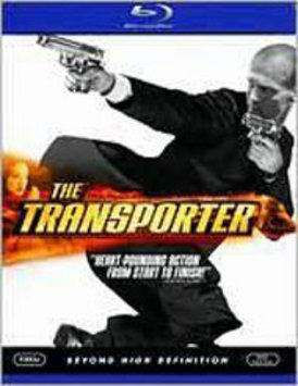 20th Century Fox The Transporter