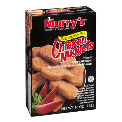 Murry's Chicken Nuggets