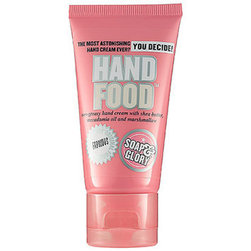 Soap & Glory Hand Food(TM) Hand Cream 1.7 oz