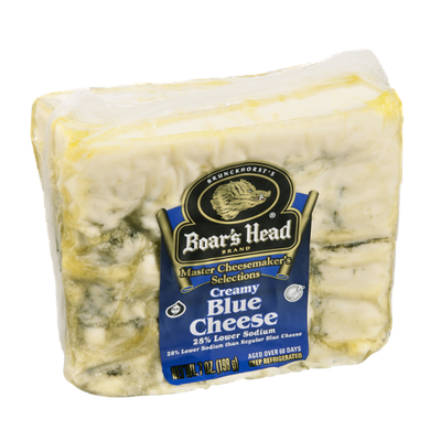 Boar's Head Blue Cheese Creamy