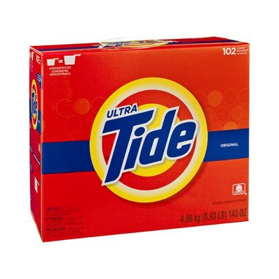 Tide Ultra Original Detergent - 102 Loads