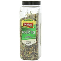 Durkee Pickling Spice Mixed, 12-Ounce Containers (Pack of 2)