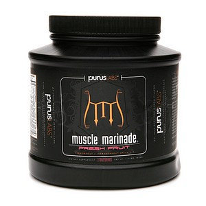 Purus Labs Muscle Marinade Preworkout