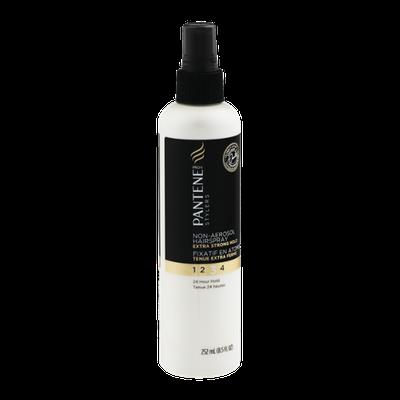 Pantene Pro-V Stylers Non Aerosol Hairspray