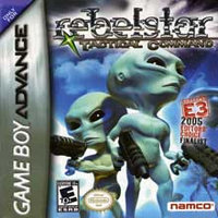 BANDAI NAMCO Games America Inc. Rebelstar Tactical Command