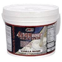 4Ever Fit Isolate Gainer Vanilla 8lb tub