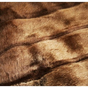 Favorite Pet Products T42 CAR Tiger Dreamz Bed Lg Caramel Cocoa