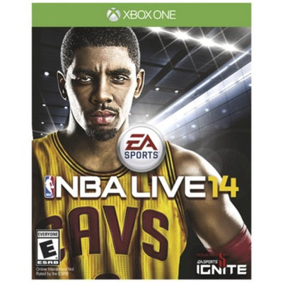 Electronic Arts NBA Live 14 (Xbox One)