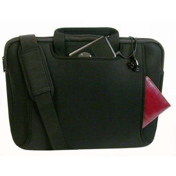 BOND STREET LTD. Bond Street, LTD. Neoprene Laptop Case Sleeve for Mini Electronic Devices