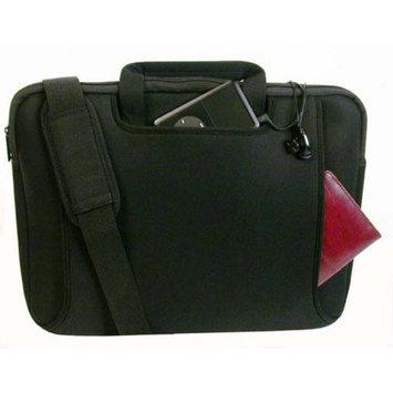 BOND STREET LTD. Bond Street, LTD. Neoprene Laptop Case Sleeve for Mini Electronic Devices