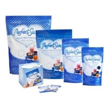 Glutenfreepalace.com Perfect Sweet Artificial Sugar, 2 Lb. Bag (12 Pack)