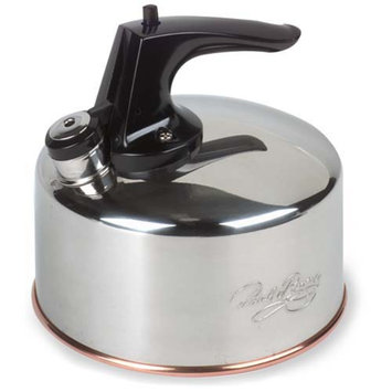 Revere Cookware 1.5-qt. Whistling Tea Kettle