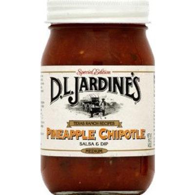 D.L. Jardine's Pineapple Chipotle Salsa 16.0 OZ