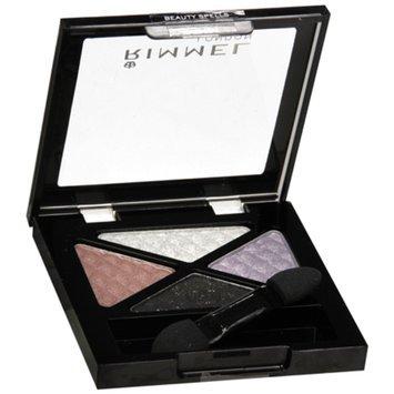 Rimmel Glam' Eyes Quad Eye Shadow, Beauty Spells 023, .14 oz