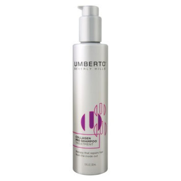 Umberto Collagen Pre-Shampoo Treatment