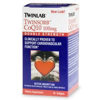 Twinlab CoQ10