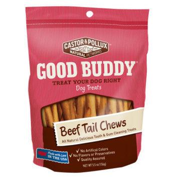 Castor & Pollux GOOD BUDDYA Tail Chews Dog Treat