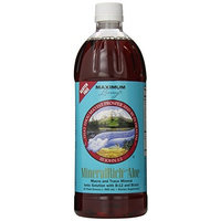 Maximum Living MineralRich Plus Aloe, 32 fluid ounces