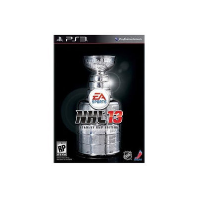 Electronic Arts 19835 Nhl 13 Stanley Cup Ce Ps3